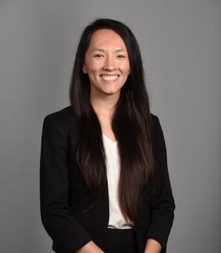 Robin Evans, Asian Pacific Law Students Association (APLSA), September 6, 2018