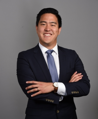 Robert Chou, Asian Pacific Law Students Association (APLSA), September 6, 2018